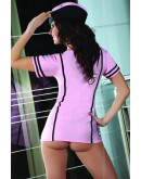 Erotiškas kostiumas LivCo Corsetti (2257039)