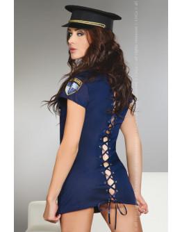 Erotiškas kostiumas LivCo Corsetti (2257239)