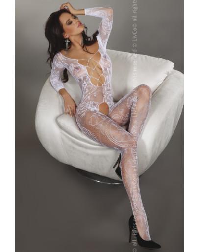 Viso kūno kojinė (bodystocking) LivCo Corsetti (2276739)
