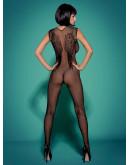 Viso kūno kojinė (bodystocking) Obsessive (406117)