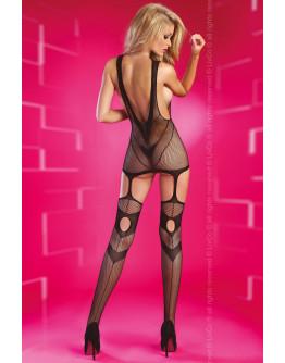 Viso kūno kojinė (bodystocking) LivCo Corsetti (406877)
