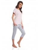Pižama Cornette (448901655)