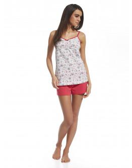 Pižama Cornette (466521512)