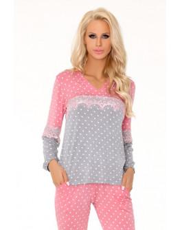 Pižama LivCo Corsetti (490551655)
