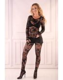 Viso kūno kojinė (bodystocking) LivCo Corsetti (525907)