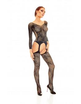 Viso kūno kojinė (bodystocking) Anais (529307)