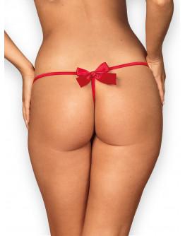 Erotiški stringai Obsessive (5308413)