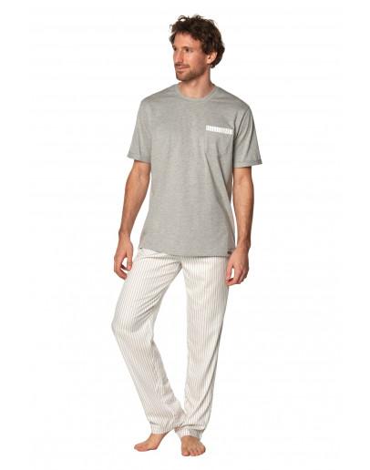 Vyriška pižama Rossli (54200422)