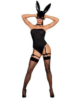 Erotiškas kostiumas Obsessive (542447)
