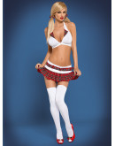 Erotiškas kostiumas Obsessive (54875390)