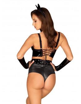 Erotiškas kostiumas Obsessive (54892264)