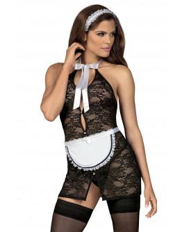 Erotiškas kostiumas Obsessive (553277)