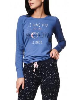 Pižama Henderson Ladies (56880201)