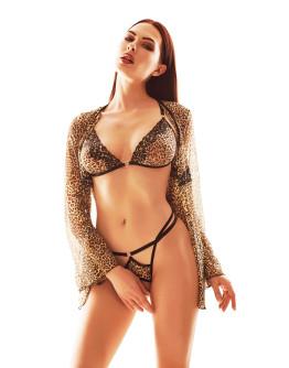 Erotiškas kostiumas Anais (57056652)