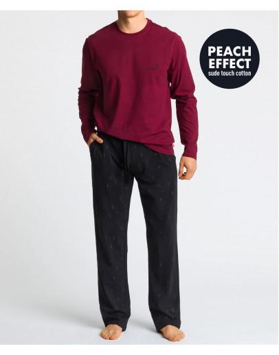 Vyriška pižama Atlantic (57119712)