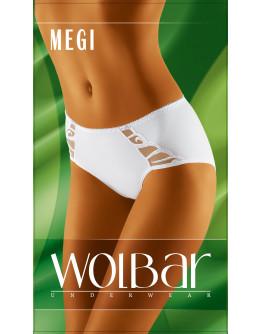 Klasikinės kelnaitės Wol-Bar (63307)