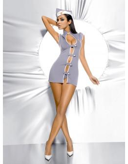 Erotiškas kostiumas Obsessive (8823264)